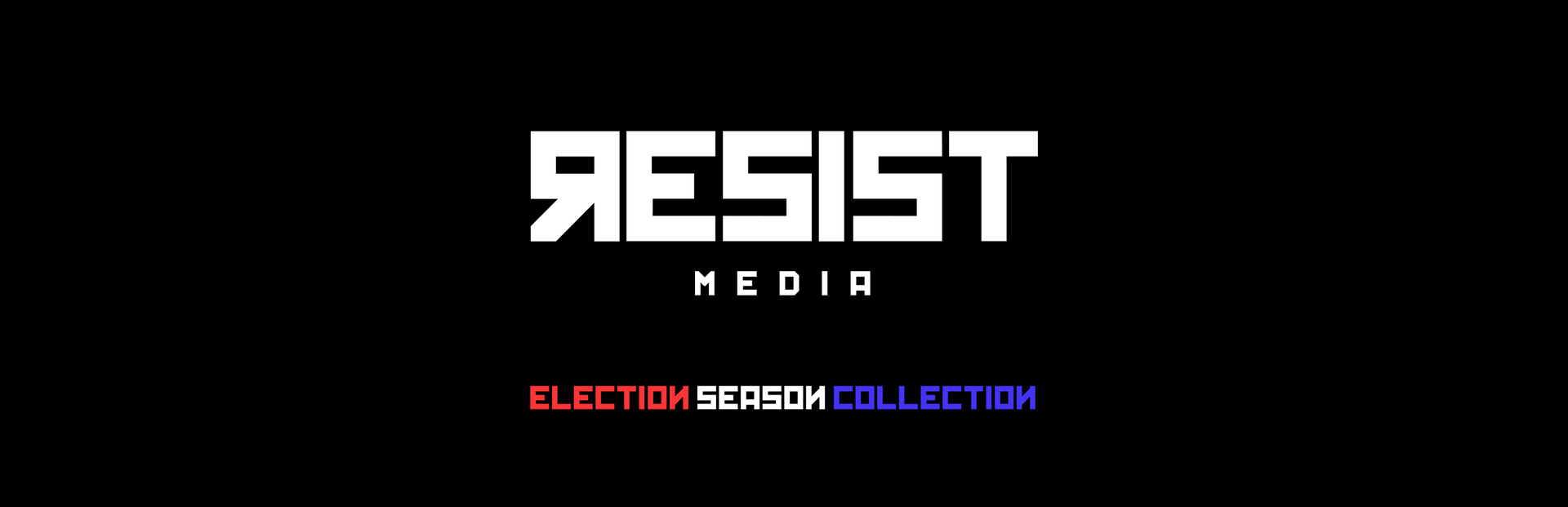 Resist Media Store