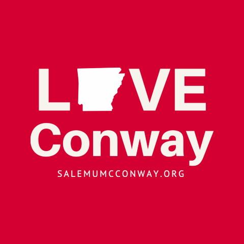 Salem UMC Conway