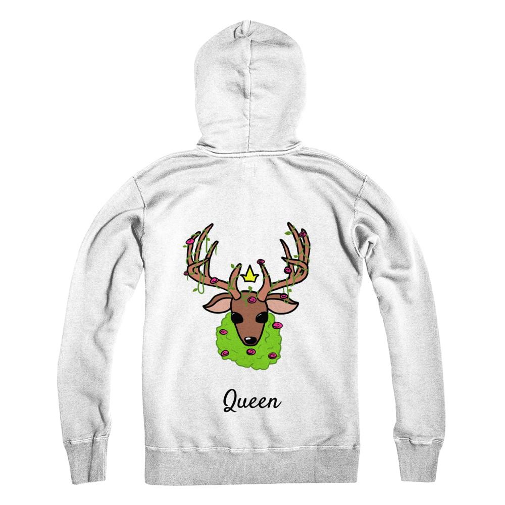 [Queen] Ambi Hoodie