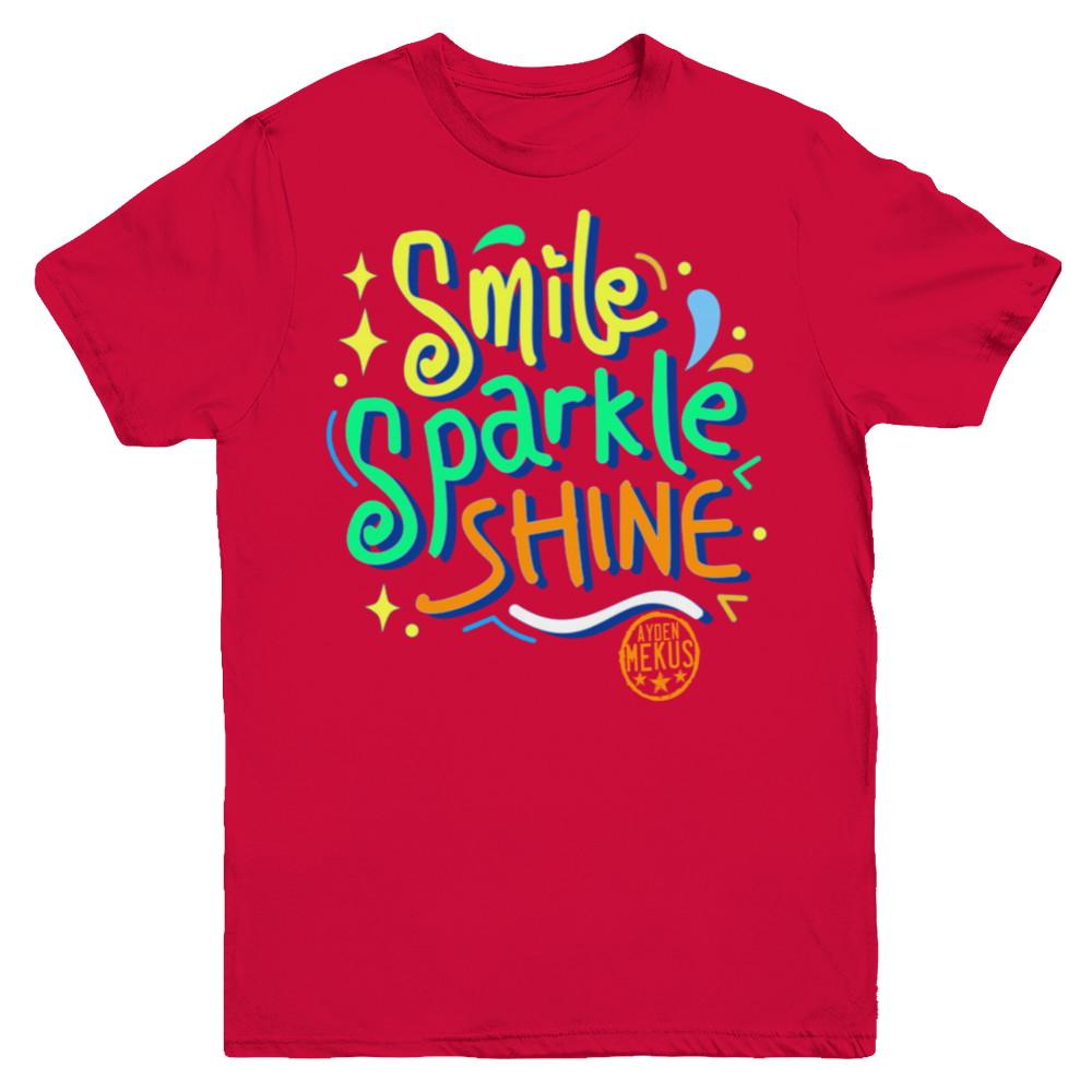Smile Sparkle Shine