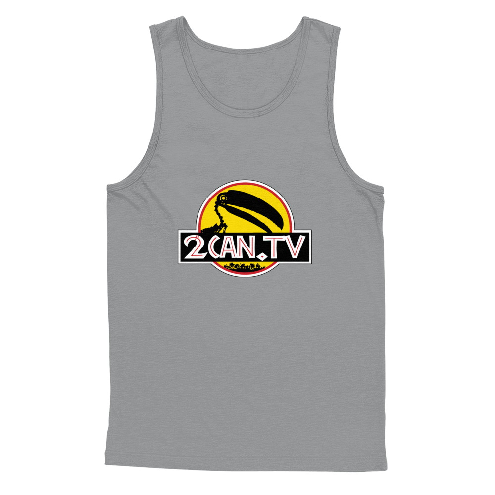 2CAN.tv Park Parody Apparel!