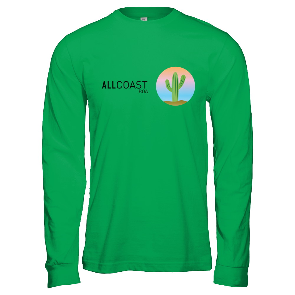 ALLCOAST BOA Cacti Long Sleeve