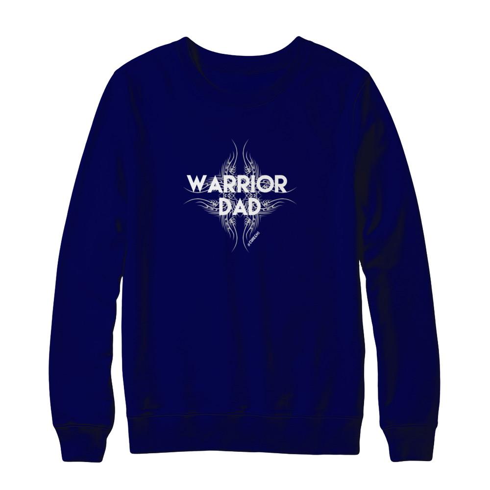 Rare Warrior Dad