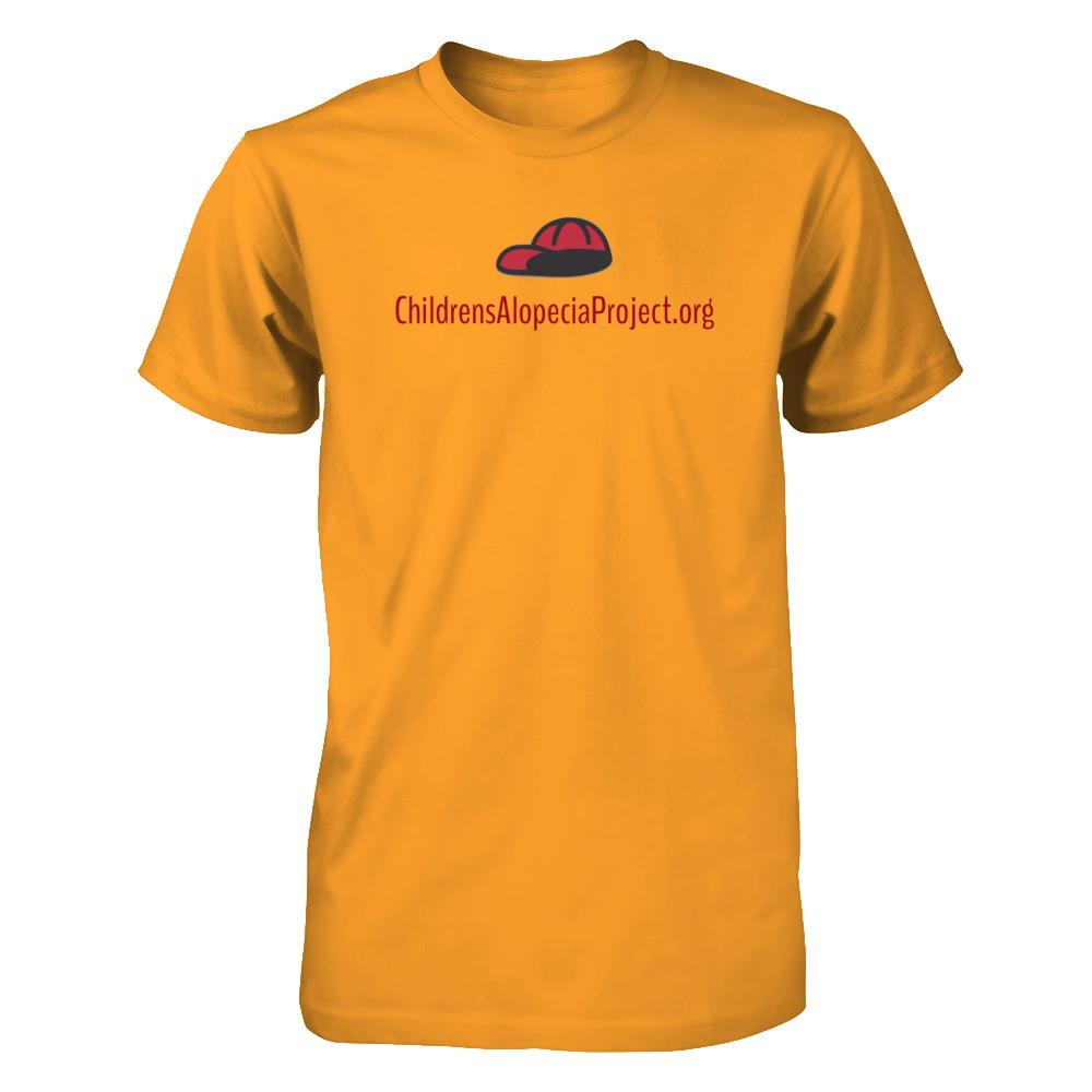 Adult CAP Tee Shirt