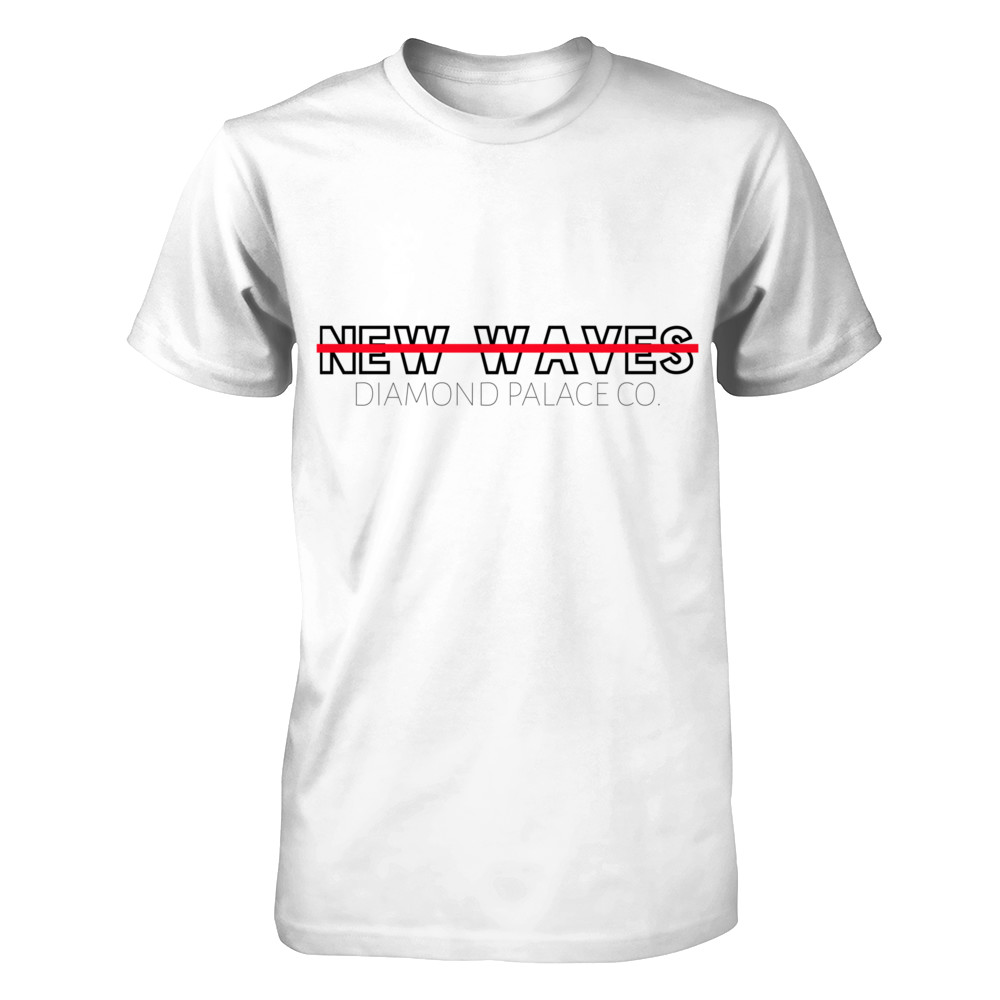 New Waves Tees