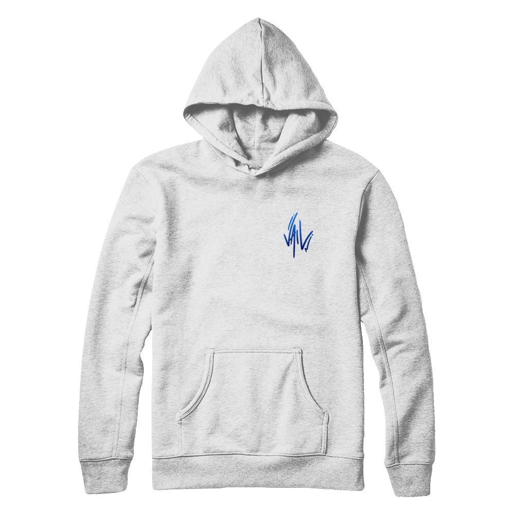 """VAIL """"WHITE"""" Sweatshirt"""