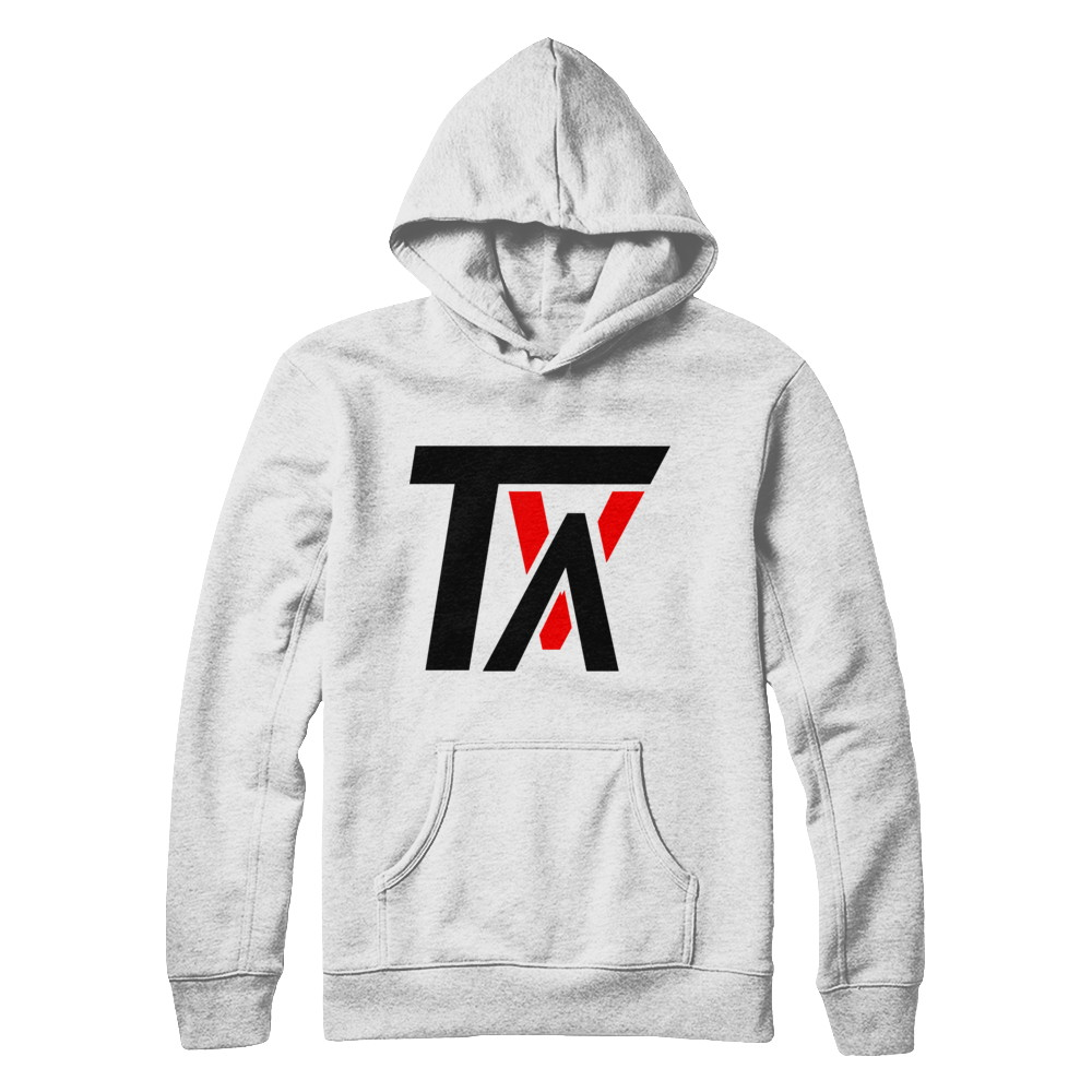 Texas VEX Alliance White Hoodie