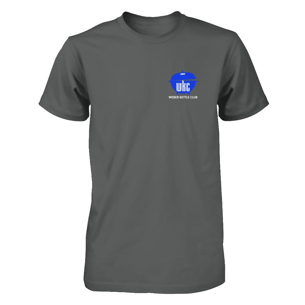 WKC Blue Logo - Dark Shirts / Tanks