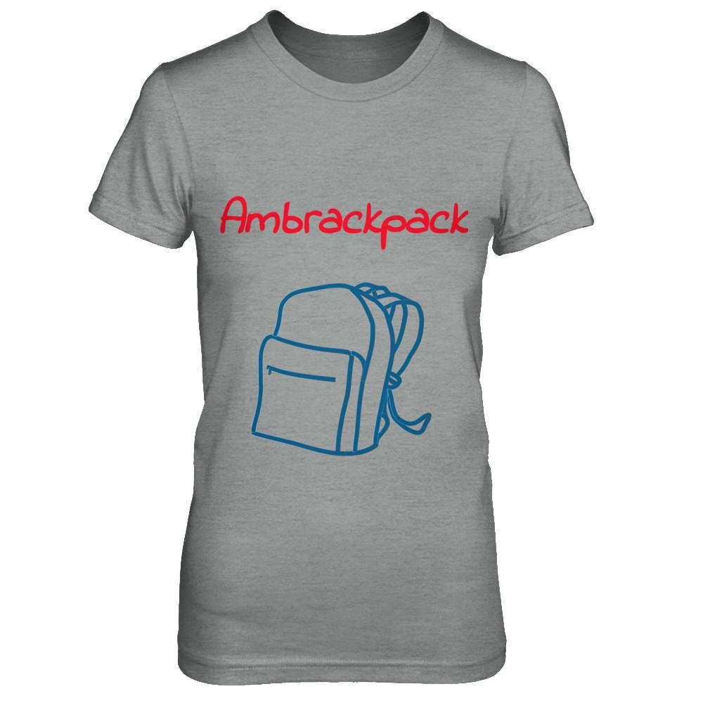 Ambrackpack