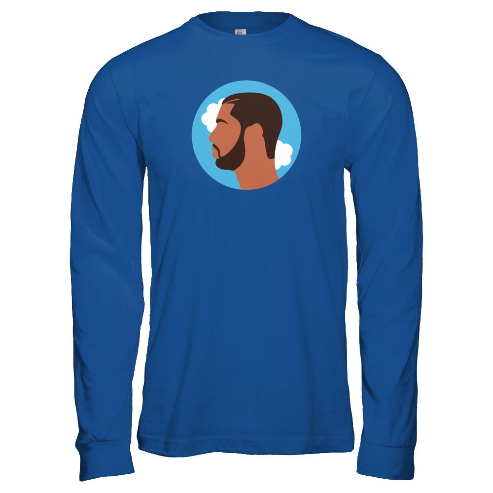 6ixth Sense: Long Sleeve Shirt