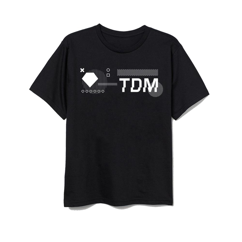 Youth | DanTDM | Geometry