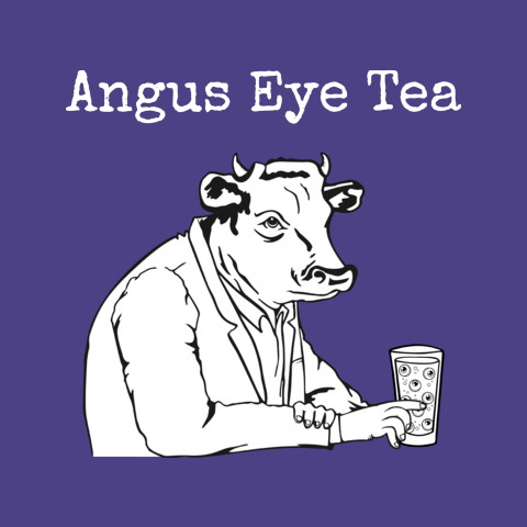 Angus Eye Tea Merch Store