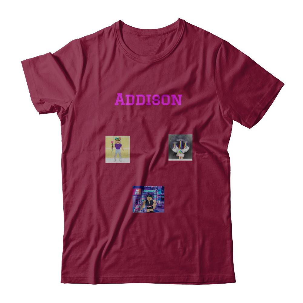 Addison chritmas