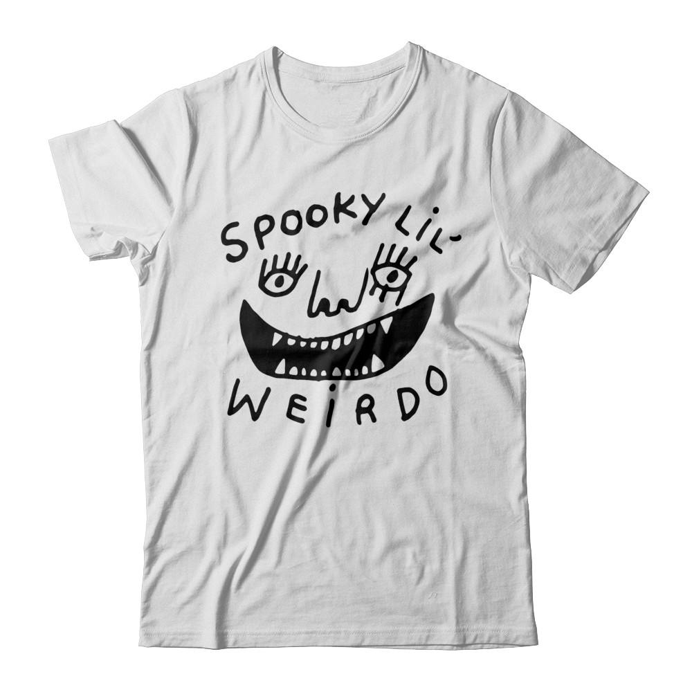 Spooky Lil Weirdo