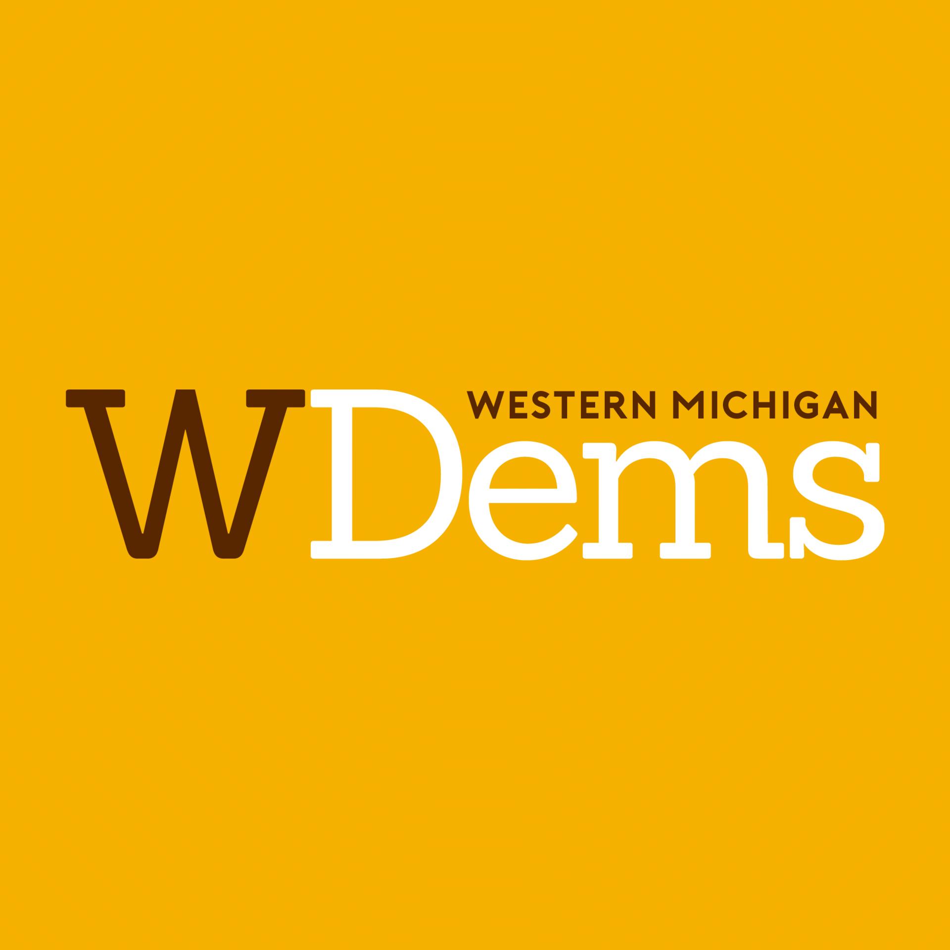 WMU College Dems