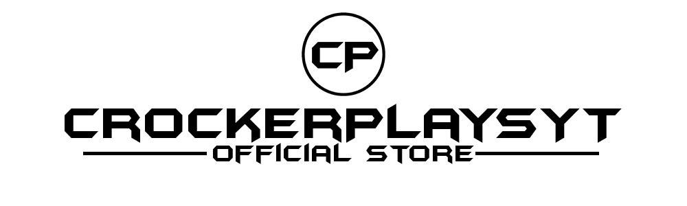 CrockerPlaysYT Official Store Store