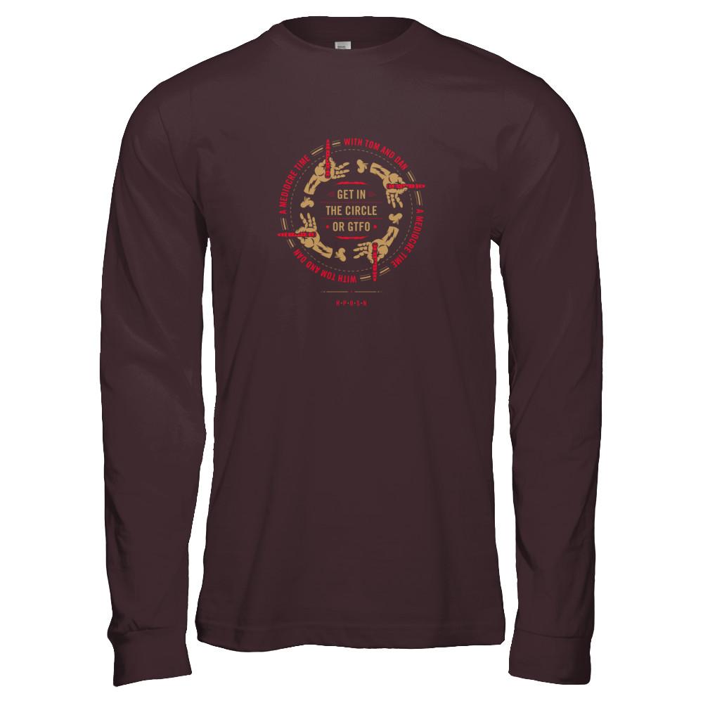 Toot Circle Shirt