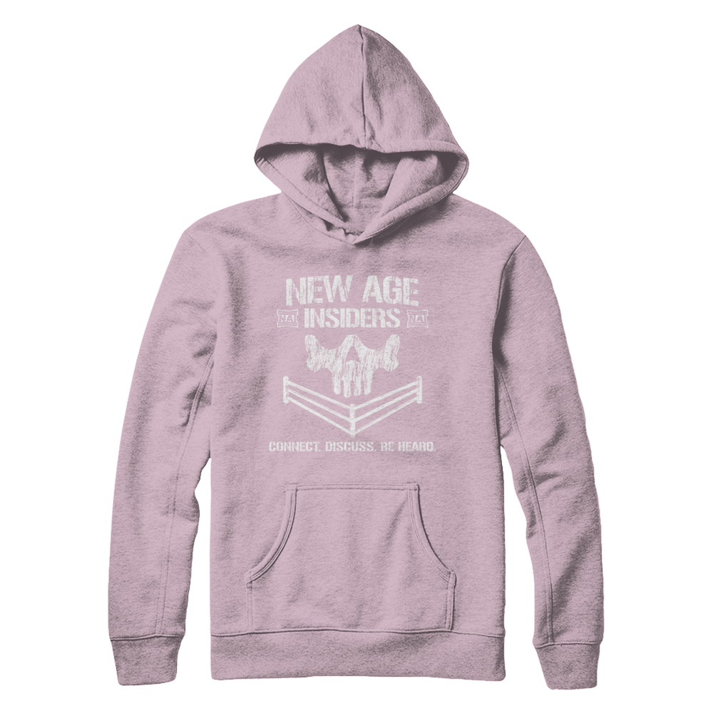 NAI CLUB Hoodie Breast Cancer Awareness Edition