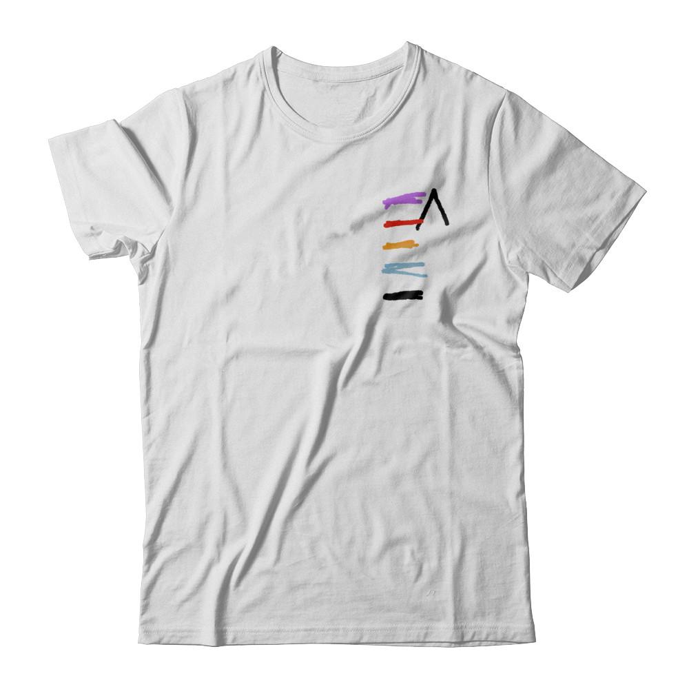 ~ Arvo Doodle Color T-Shirt ~