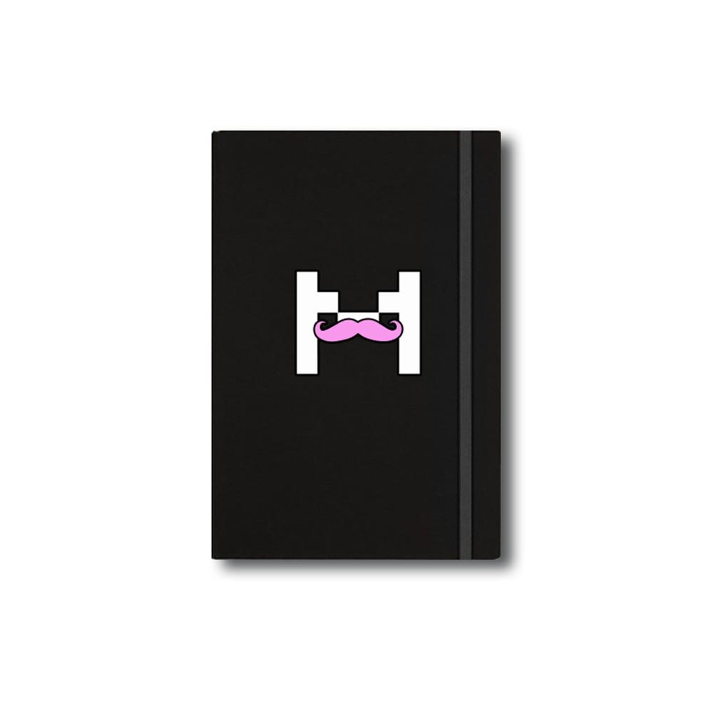 Markiplier Official Notebook