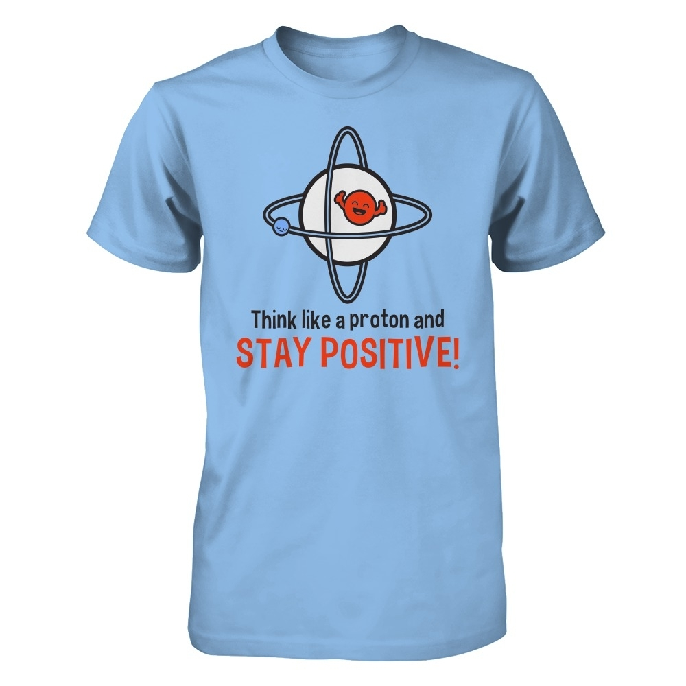 "ASAP Science ""Proton"" Tee"