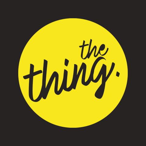 The Thing Merch