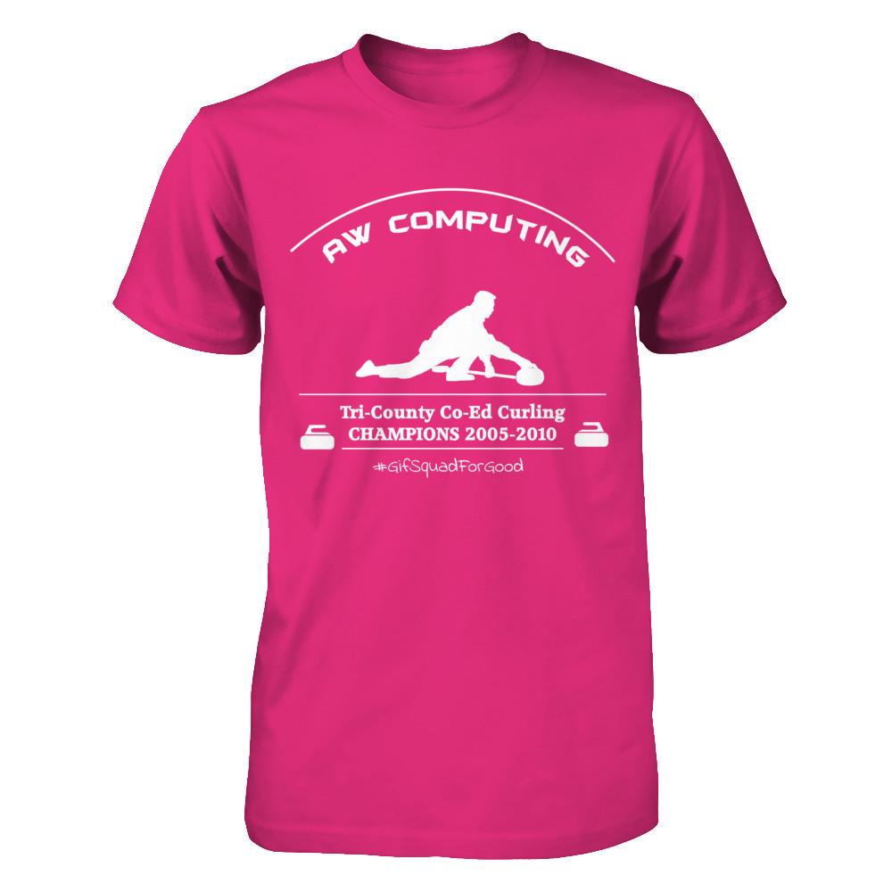 #AWComputing