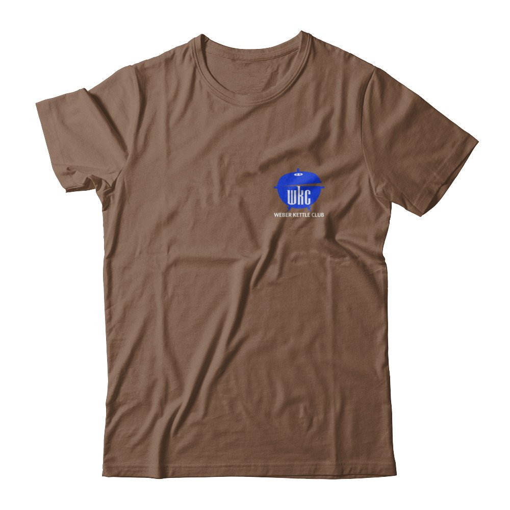 WKC Blue Logo - Dark Shirts / Tanks