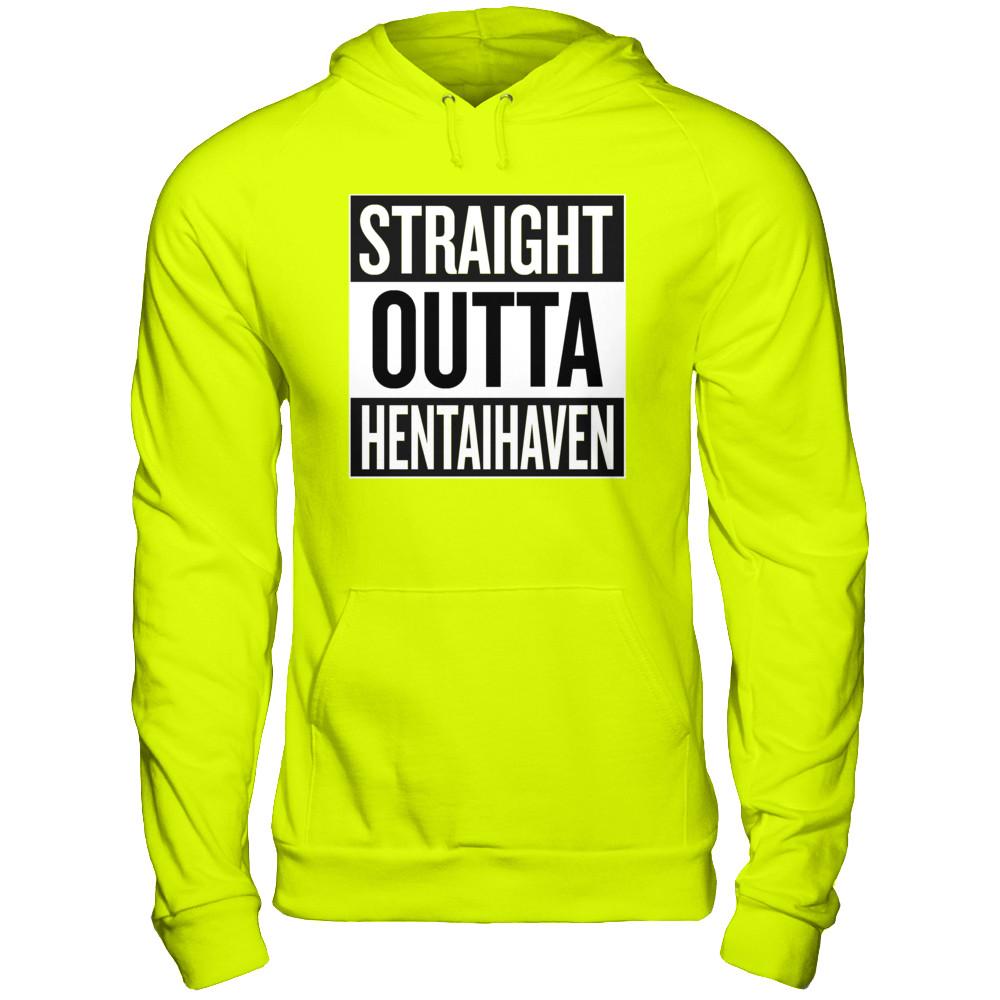 Straight Outta HH