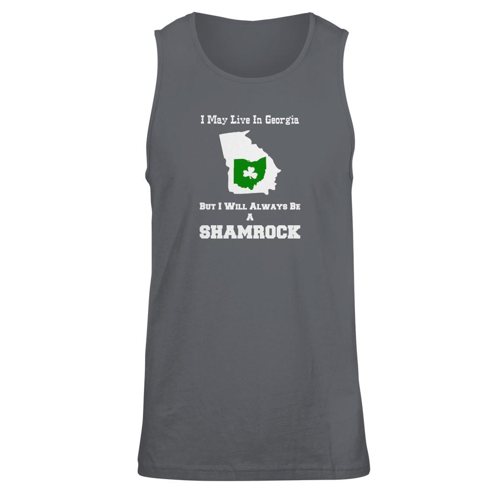 Always a Shamrock from Georgia
